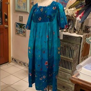 Lounge dress that is perfect for you size 1x $10